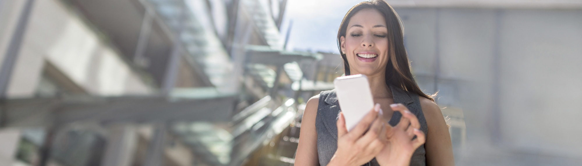 """Non c'è limite al business quando si diventa """"mobile"""""""